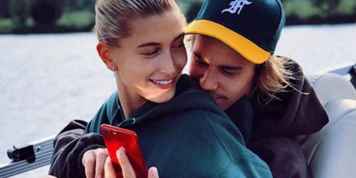 Justin Bieber confirma que está casado com Hailey Baldwin