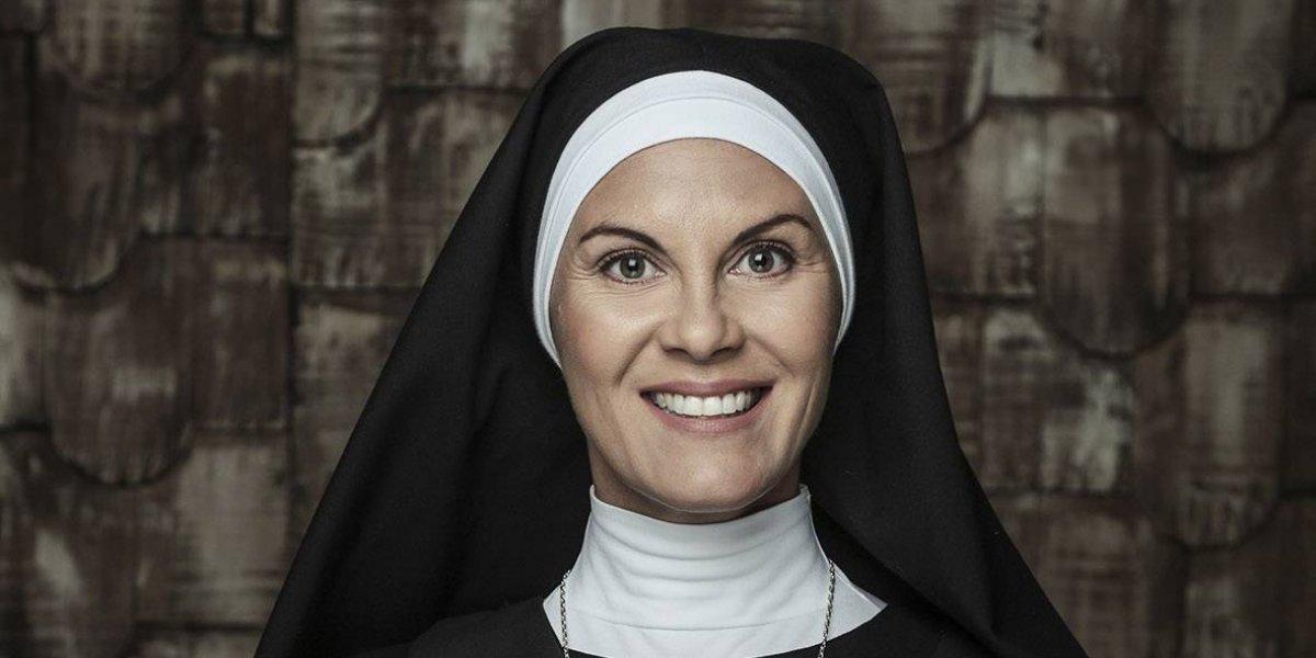 """Paola Volpato en """"Isla Paraíso"""": """"Es sano para el alma hacer este cambio hacia la comedia"""""""