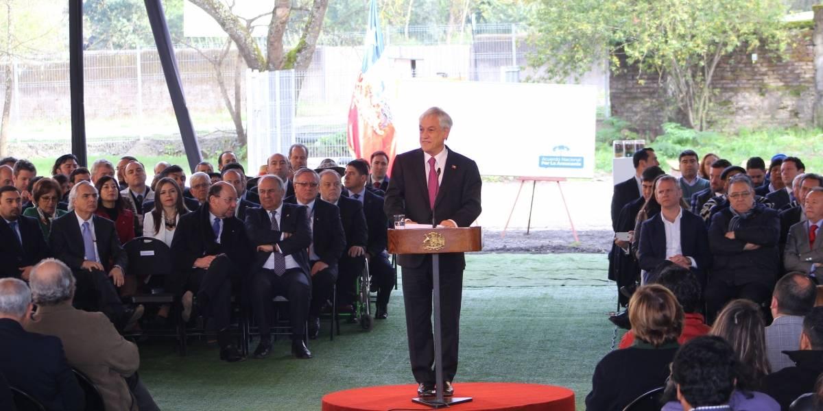 """Expertos critican ley de cuotas en La Araucanía: """"No apunta a las demandas de fondo de las comunidades mapuches"""""""