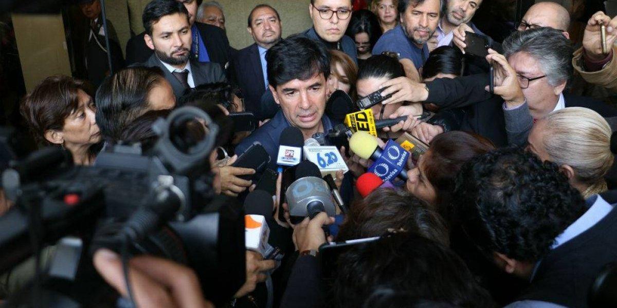 Vocero de AMLO asegura que no habrá censura para medios de comunicación