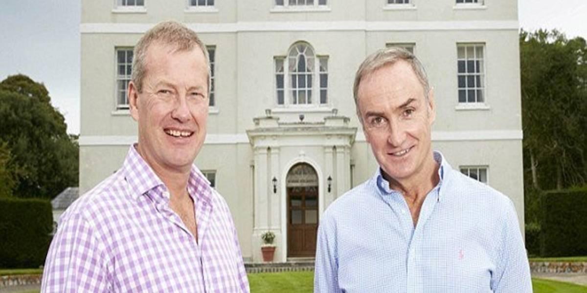 Histórico matrimonio gay en la familia real británica