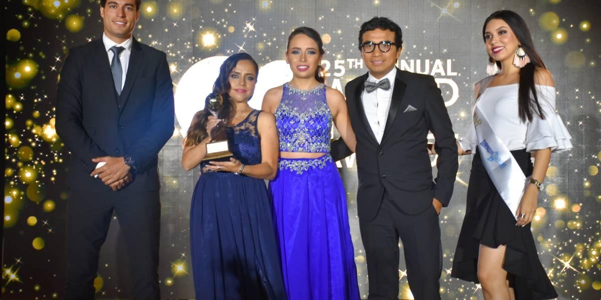 Metropolitan Touring elegido como mejor Tour Operador de Sudamérica 2018