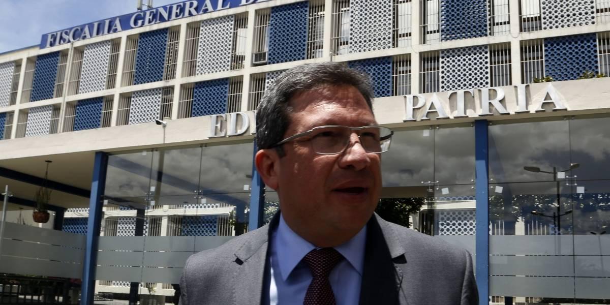 Familiares de periodistas asesinados cuestionaron actitud de exministro César Navas