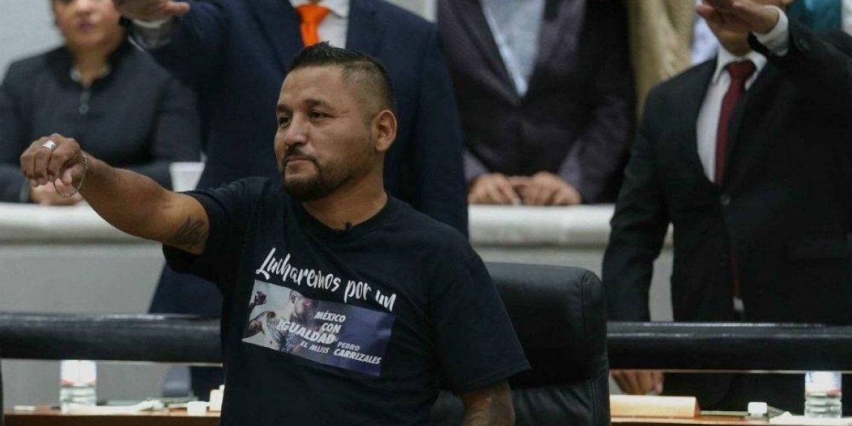 Tras atentado, 'El Mijis' pedirá protección para su familia