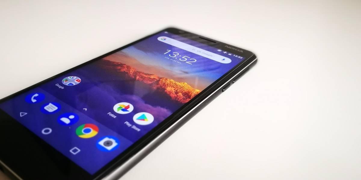 Review Nokia 3.1: simpleza y seguridad a precio asequible [FW Labs]