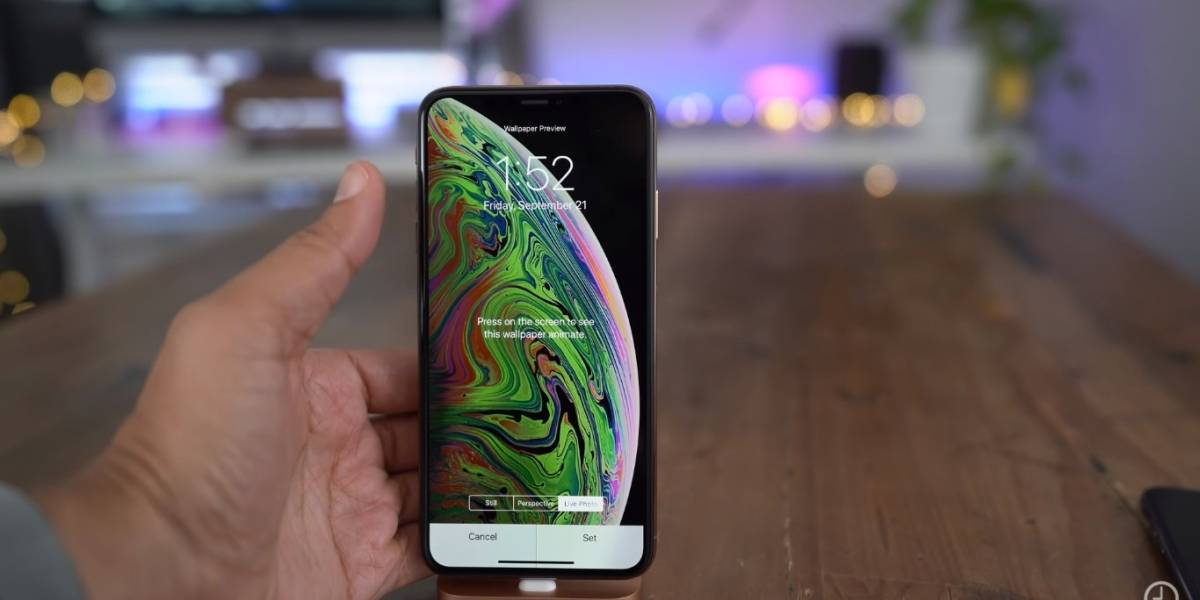 Última novidade da Apple: Veja os principais recursos do Iphone Xs