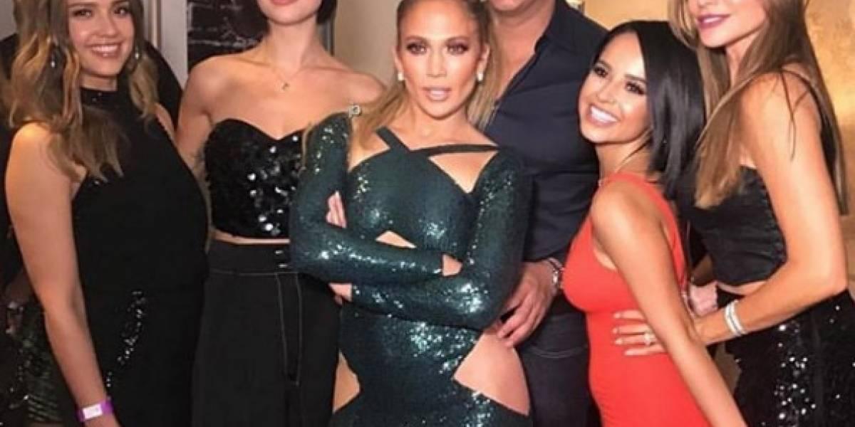 VIDEO: Jennifer Lopez, Becky G y Selena Gomez alborotan las redes