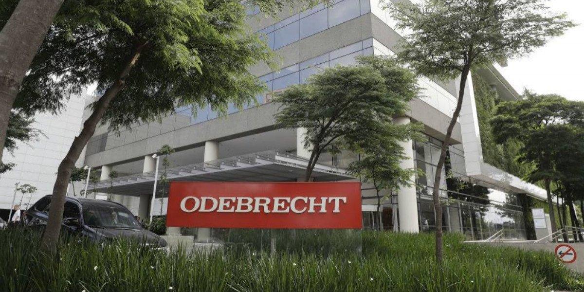 Sanciones por caso Odebrecht alcanzan más de 1,000 mdp
