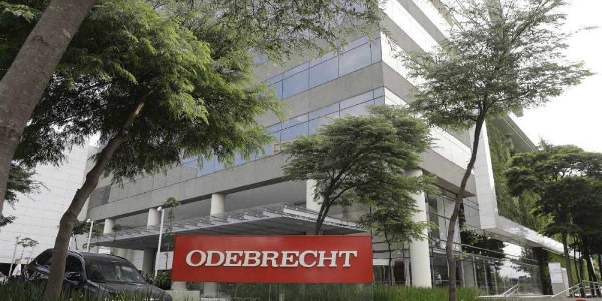 PGR debe revelar los avances del caso Odebrecht