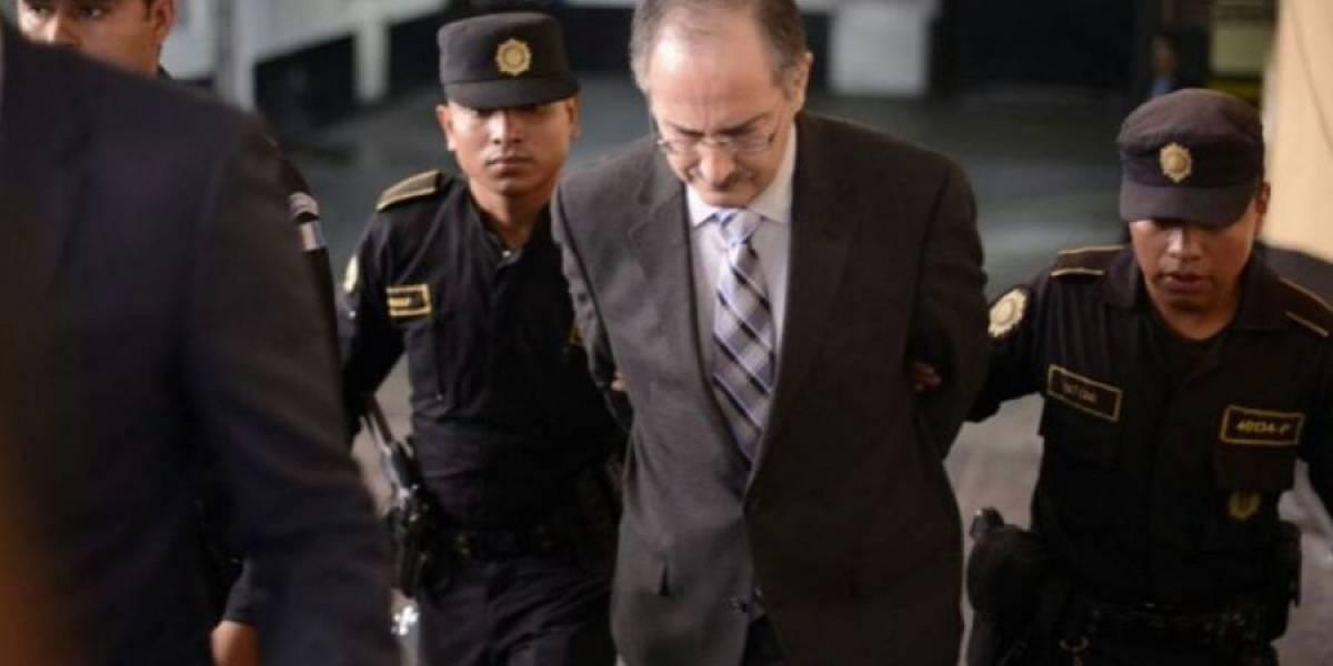 Pedro Muadi, expresidente del Congreso, enfrentará juicio