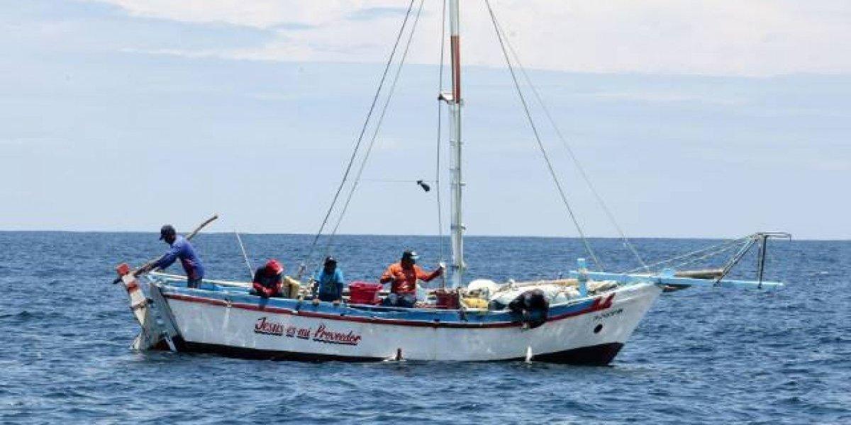 El COE advierte condiciones del mar se irán deteriorando en costa atlántica