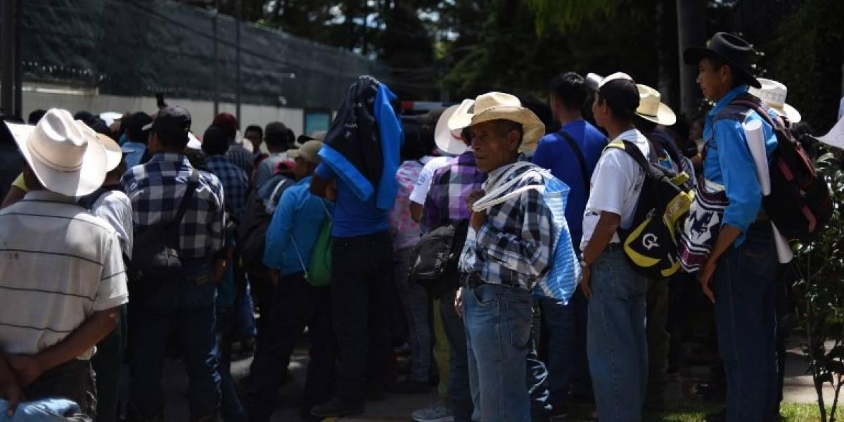 Gobierno autónomo de Santa María Xalapán rechaza acciones con pobladores