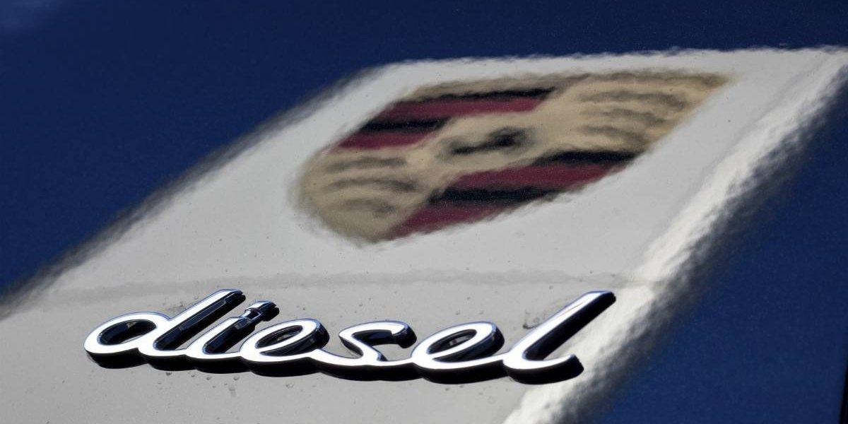 Porsche anuncia el fin de la producción de autos diésel