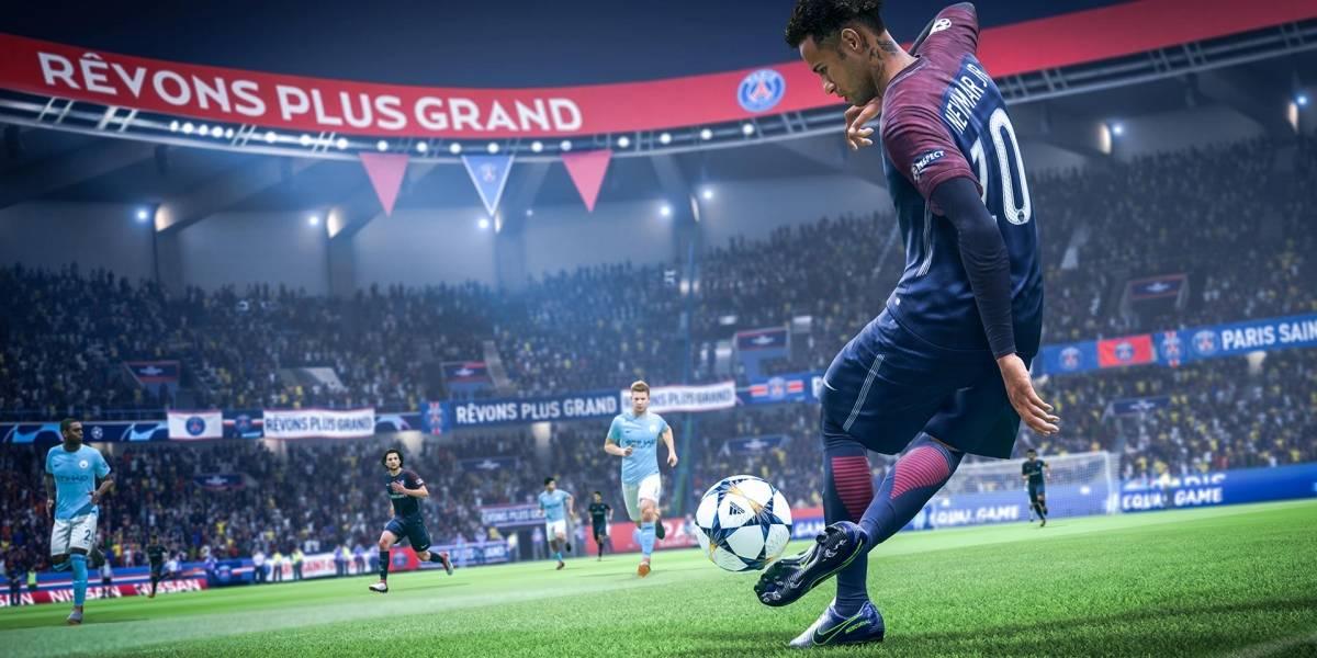 Construyendo sobre cimientos sólidos: Review de FIFA 19 [FW Labs]