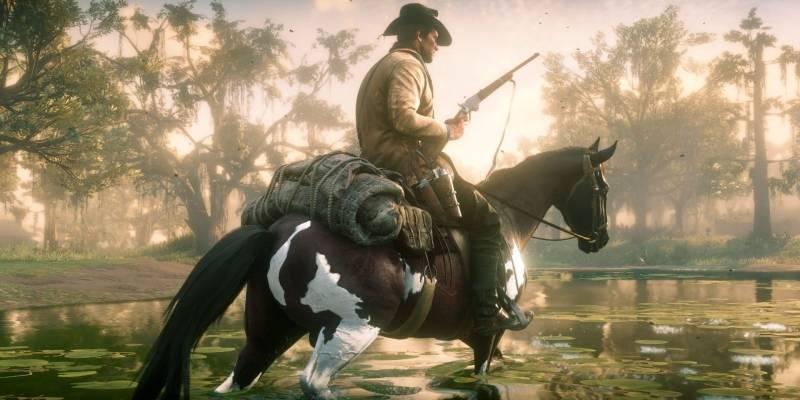Rockstar revela detalles sobre la fauna salvaje, la caza y la pesca en Red Dead Redemption 2