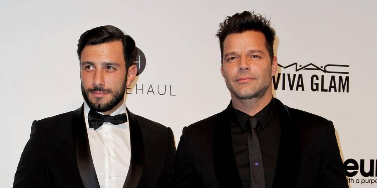 Ricky Martin asegura que quiere tener más hijos y fans enloquecen