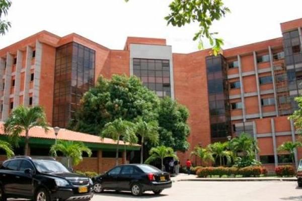 Hospital Rosario Pumarejo