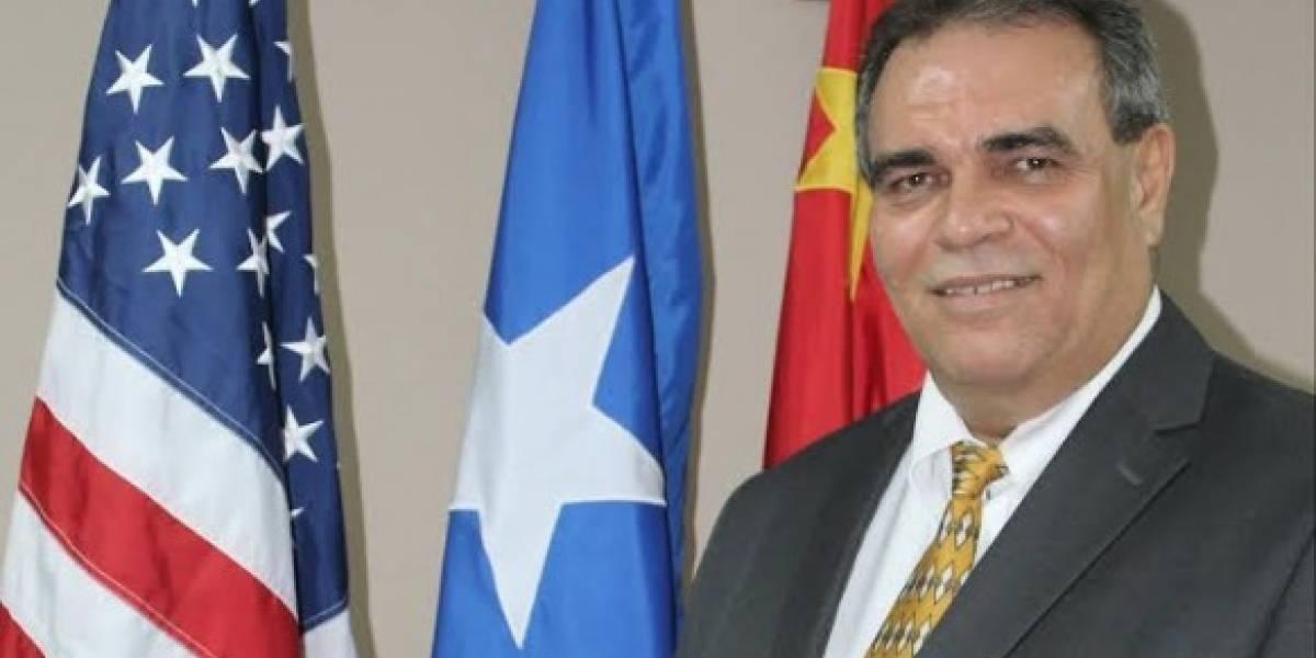 Fallece el presidente de la Legislatura Municipal de Toa Alta