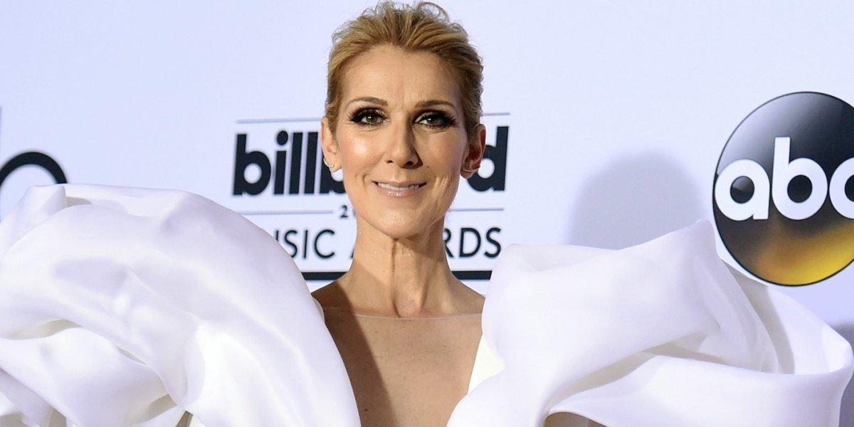 Celine Dion se despide de Las Vegas