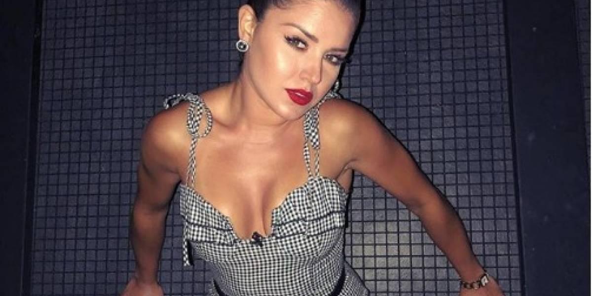 Gredmarie Colón publica sensual fotografía en traje de baño y deja a sus seguidores boquiabiertos