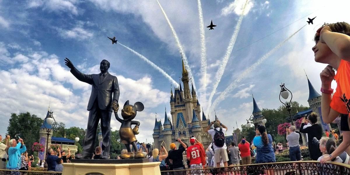 Los precios de los boletos para Disney World variarán