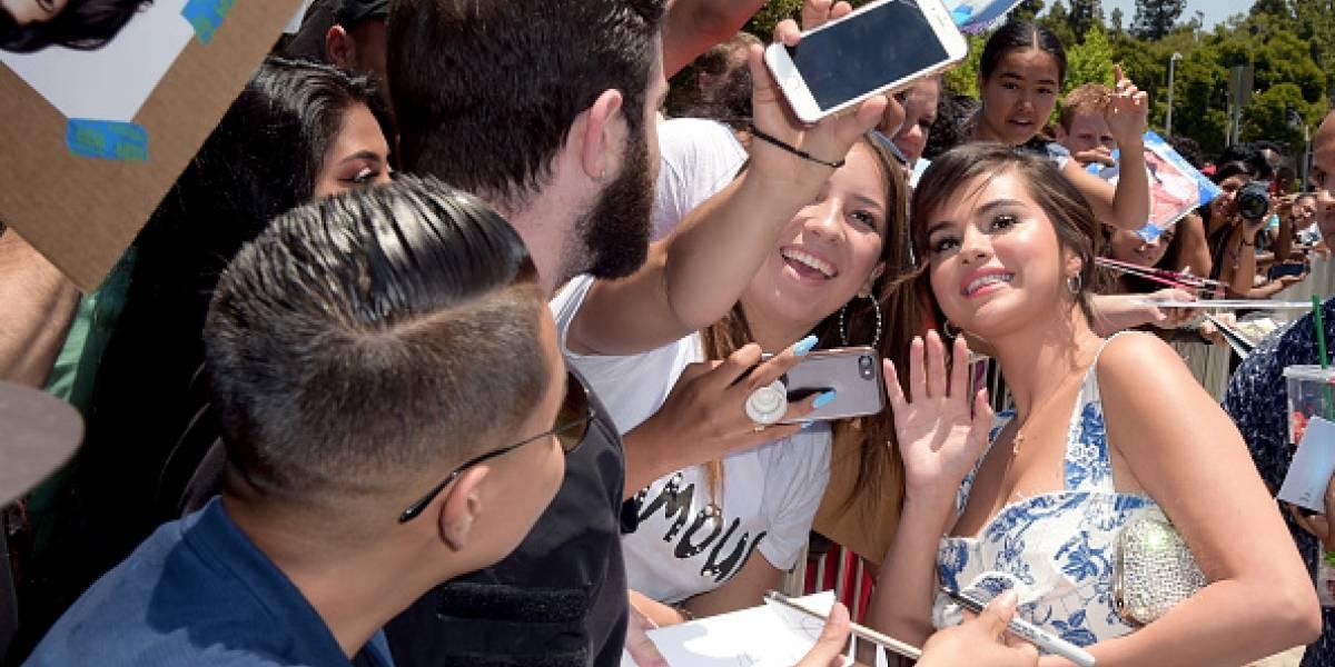 ¿Por qué Selena Gomez borró la foto con la que consiguió más 'me gustas'?