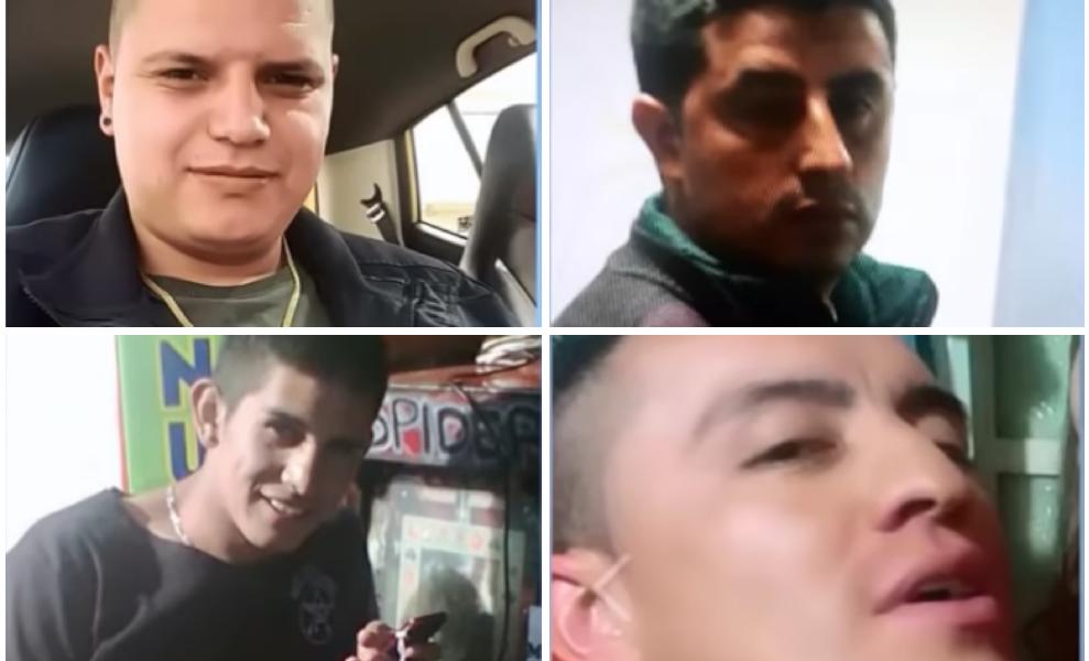 ¡Pilas! Estos taxistas ladrones buscan a sus víctimas en las zonas de rumba y luego se las repartían