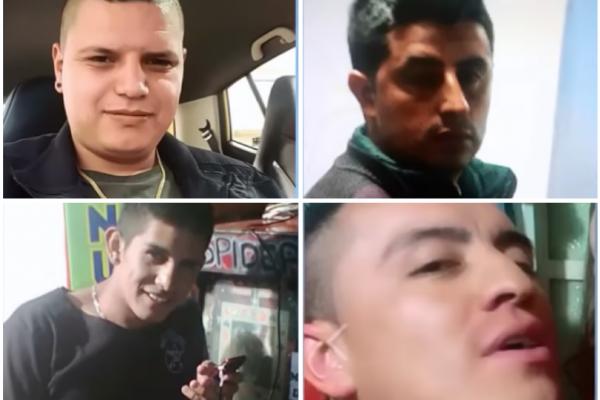 taxistas ladrones