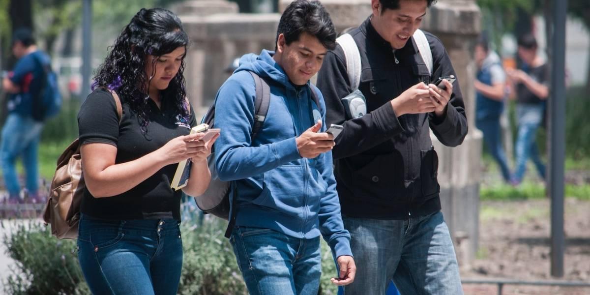 Fallas en servicio, principal problema de usuarios de telefonía móvil