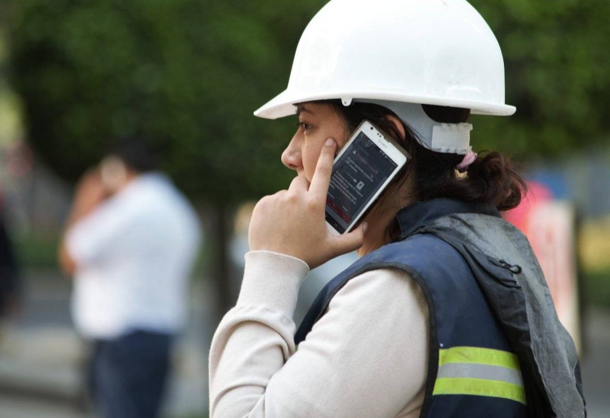 En México existen 115 millones de líneas de telefonía móvil, reportó el Ifetel / Cuartoscuro