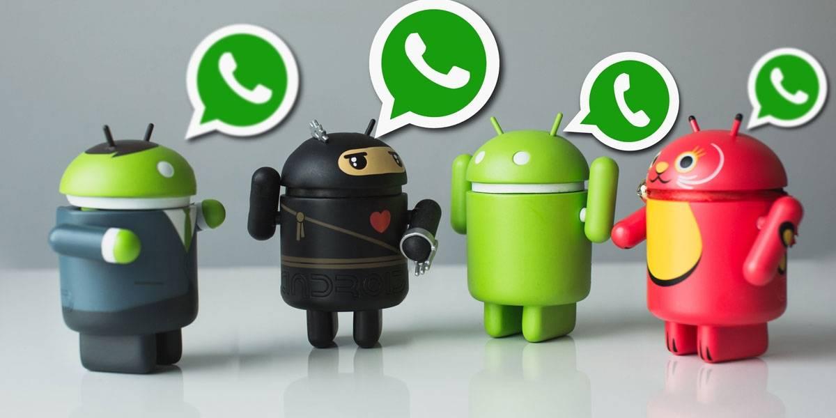 WhatsApp estrenará función... de nuevo muy tarde