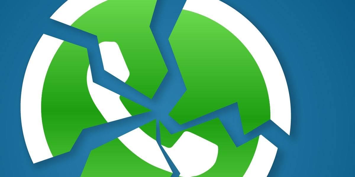 Un grave error de WhatsApp podría haber dejado que hackearan tu cuenta