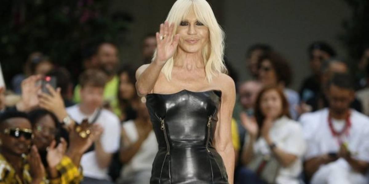 Michael Kors compra Versace por 2000 millones de dólares