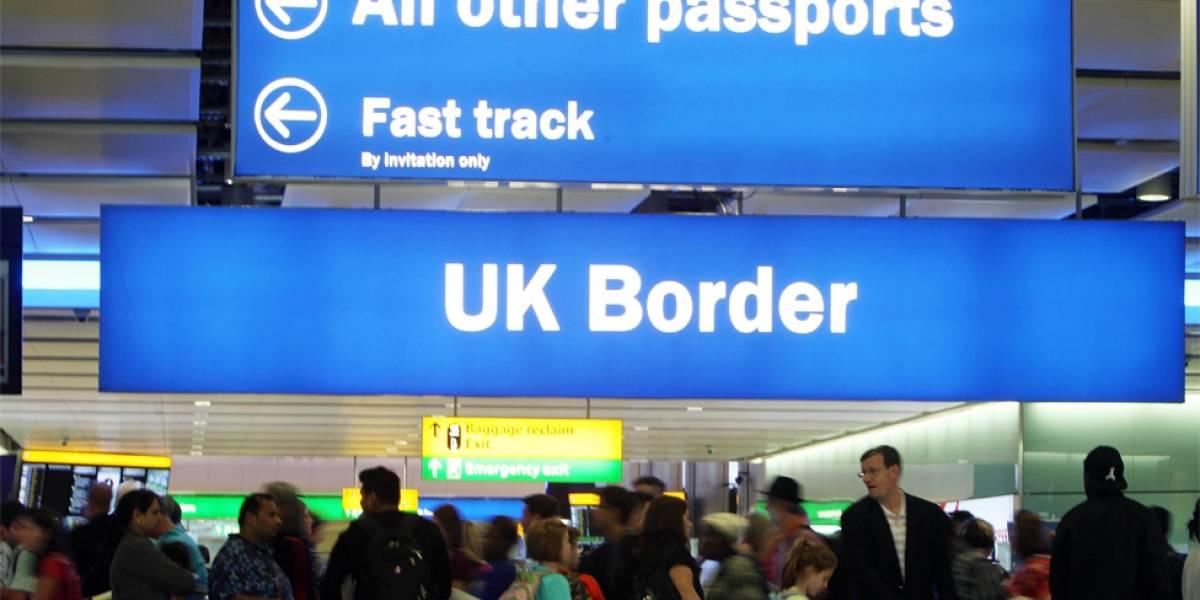 Brexit: Reino Unido no le dará trato preferente a los migrantes de la Unión Europea