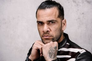 Dani Alves, premios The Best