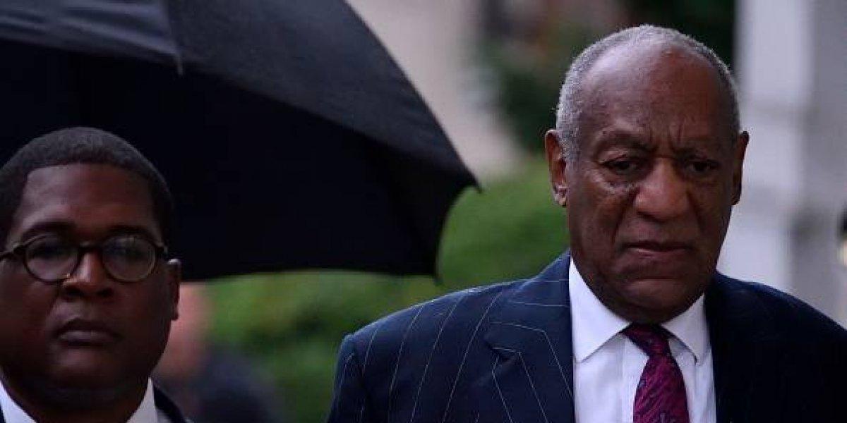 Bill Cosby, condenado a un máximo de 10 años en prisión por abusos sexuales