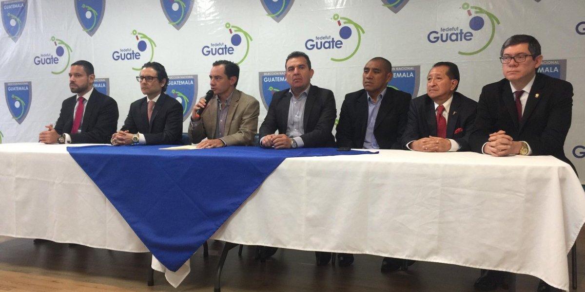 Se termina la huelga de los futbolistas en la Liga Nacional