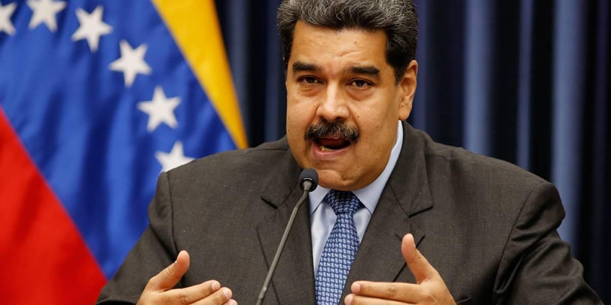 ¿Le cobrará la palabra a Trump? Maduro llega a Nueva York para participar en la Asamblea General de la ONU