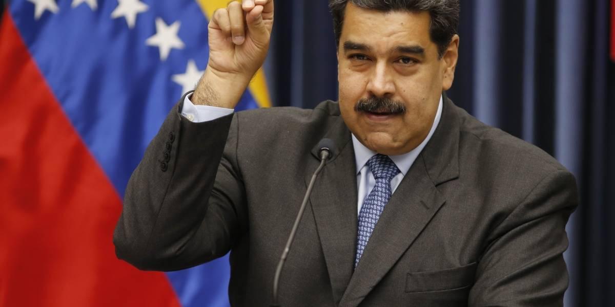 """""""No se metan con Cilia, no sean cobardes"""": Maduro sale a defender a su esposa tras sanciones de EEUU"""