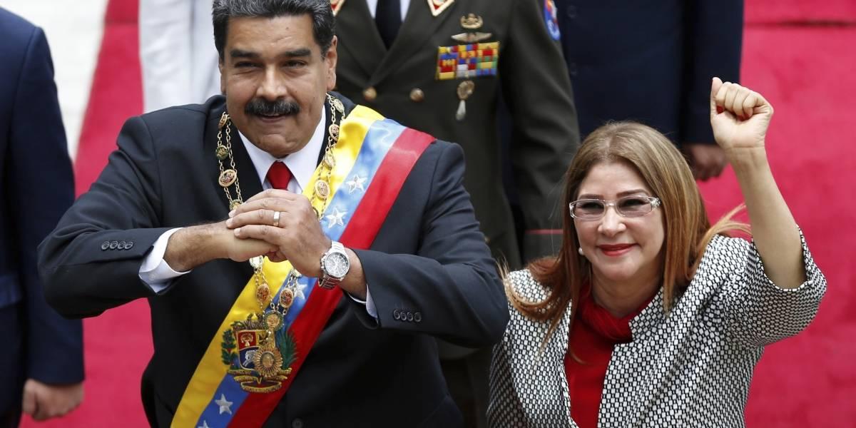 Trump golpea el corazón de Maduro: EEUU sanciona a esposa y círculo cercano del presidente de Venezuela