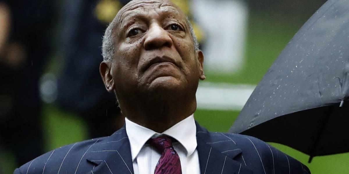 Bill Cosby es sentenciado a pasar de 3 a 10 años en prisión