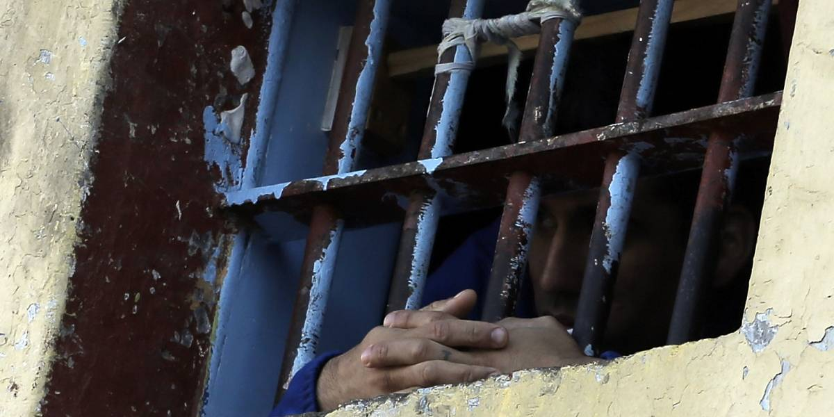 Efecto coronavirus: Reo con beneficio solicitó volver voluntariamente a la cárcel de Antofagasta