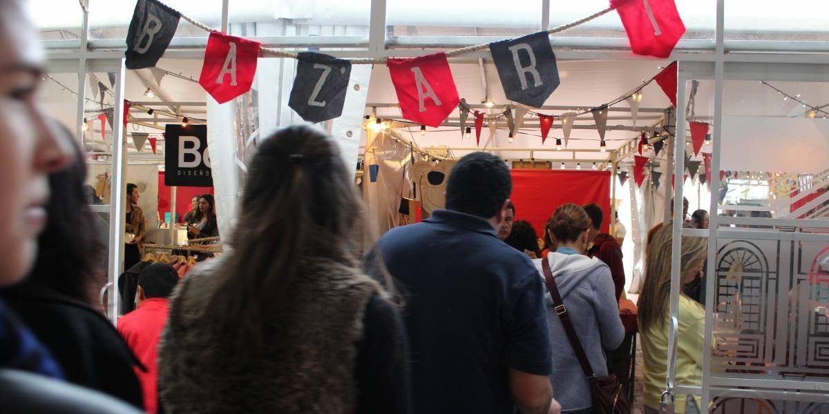 El diseño y talento colombiano regresan al claustro de Usaquén