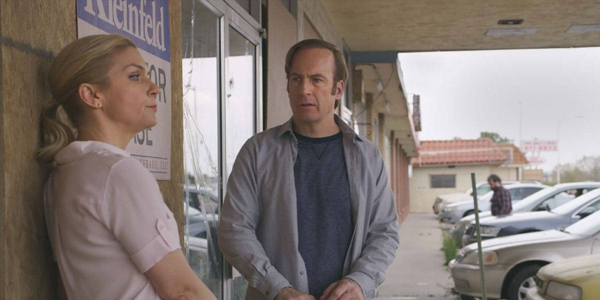 "Better Call Saul ""Coushatta"": postales y condenas [FW Labs]"