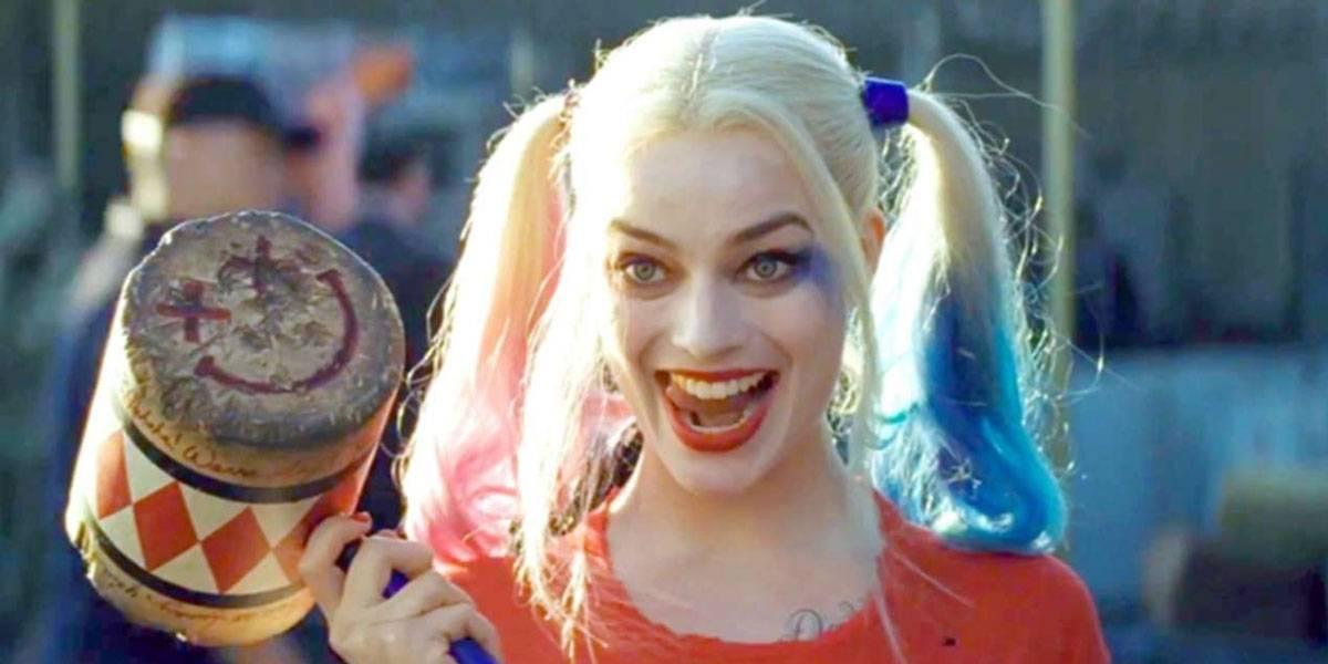 La película sobre Harley Quinn tiene fecha de estreno