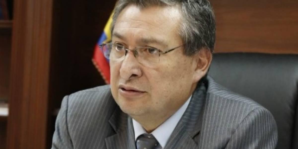 CPCCS: Papeleta electoral alcanzaría hasta para 500 candidatos