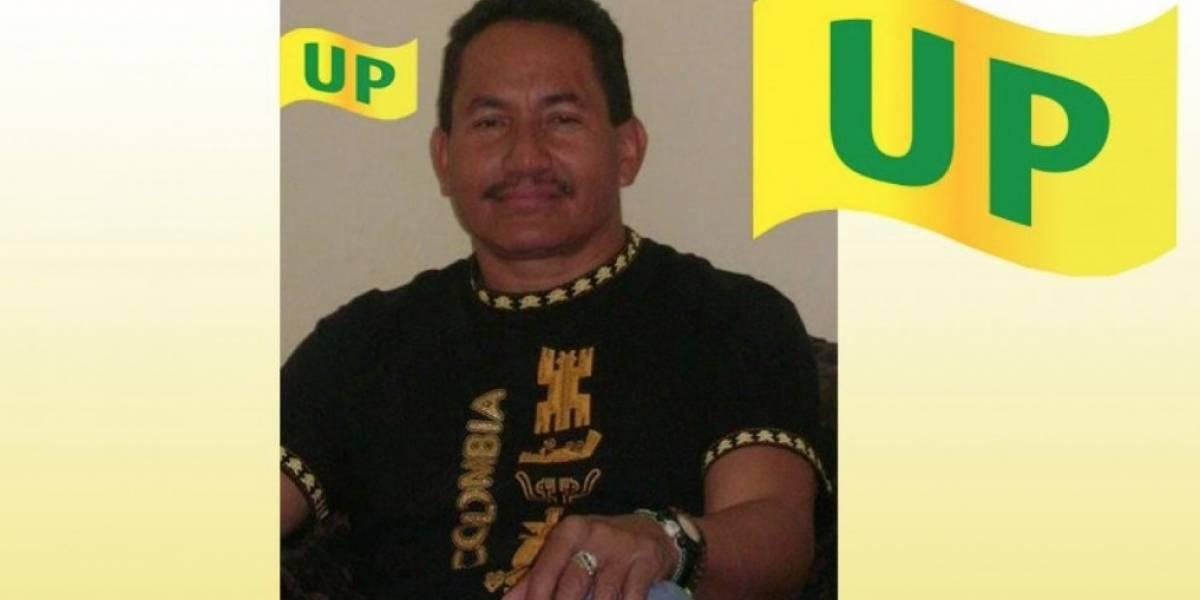 La macabra historia detrás del atentado a un líder político de la UP
