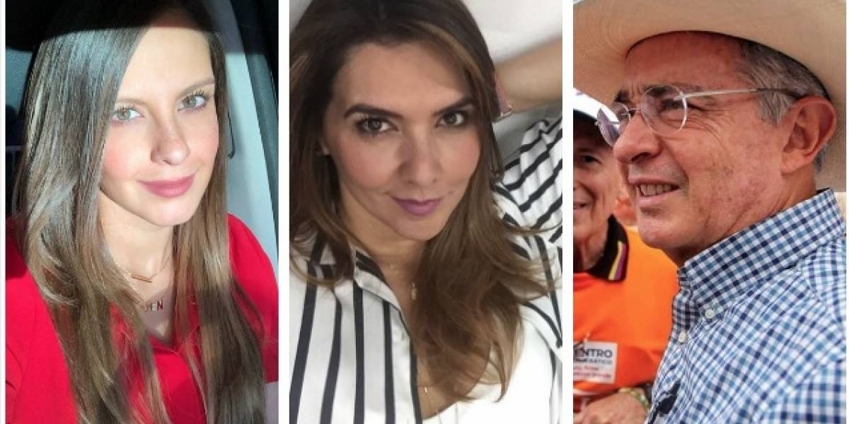 Laura Acuña opinó sobre polémica entre Mónica Rodríguez y Uribe