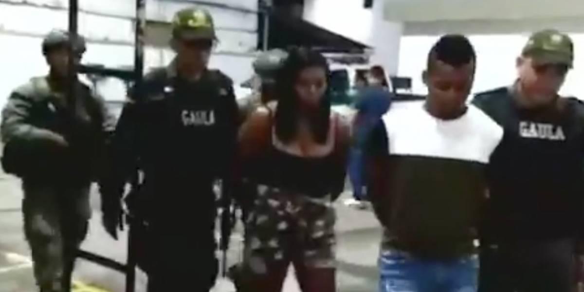 Capturan a alias 'El Perro', hombre de confianza de 'Guacho'