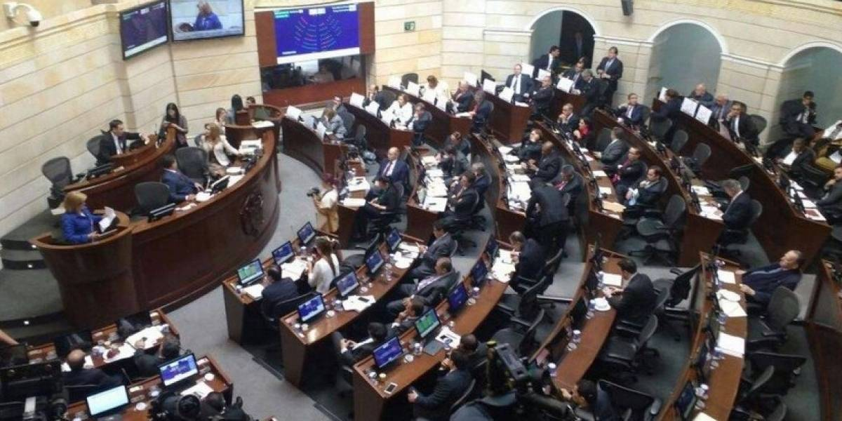 Congreso aprueba en primer debate presupuesto del Gobierno 2019